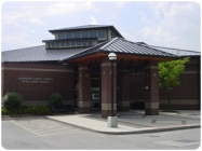 Tates Creek  Branch Library