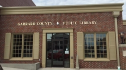 Garrard County Public Library