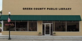 Green County Public Library District