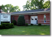 Hickman County Memorial Library