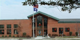 Madison County Public Library