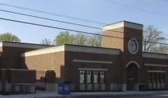 Berea Branch Library