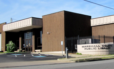 Marshall County Public Library