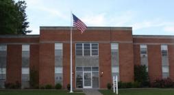 William B. Harlan Memorial Library