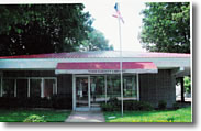 Todd County Public Library