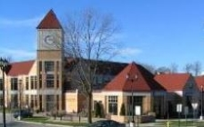 West Bend Community Memorial Library