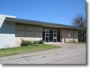 Whitley County Public Library