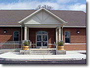 Robertson County Public Library