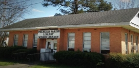 Wisner Branch Library