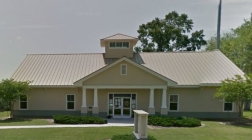 Garyville Branch Library