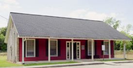 Bayou Pigeon Branch Library