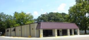 Kaplan Branch Library