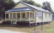 Vaughn-Copel Pecan Island Branch Library