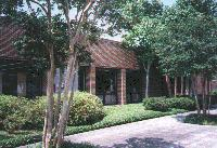Donaldsonville Branch Library