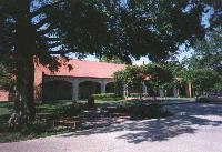 Galvez Branch Library