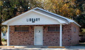 Estherwood Branch Library