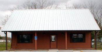 Morse Branch Library