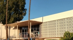 Whittier Public Library