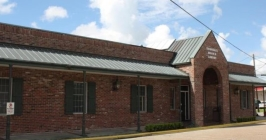 Martha Sowell Utley Memorial Library