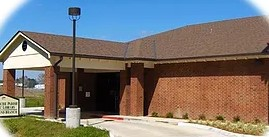 Raceland Branch Library