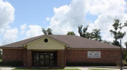 Bayou Blue Branch Library