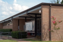 West Monroe Branch Library