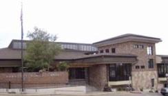 Prescott Public Library