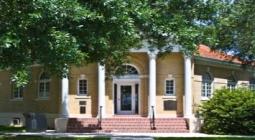 Jennings Carnegie Public Library