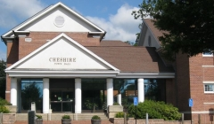 Cheshire Public Library
