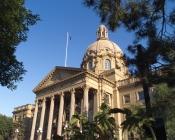 Alberta Legislature Library