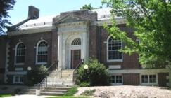 Tilton Library