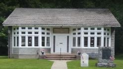 Taylor Memorial Library