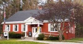 Otis Free Public Library