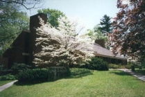 Sherborn Library