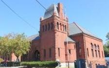 Richard Sugden Public Library