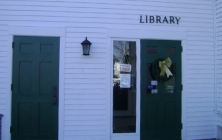 Sutton Free Public Library