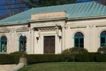Gilbertville Public Library