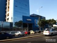 Biblioteca ICPNA Estuardo Núñez Sede Miraflores