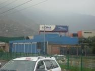 Biblioteca ICPNA - sede Lima Norte