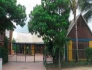 Biblioteca Pública Centro Cultural Las Palmeras
