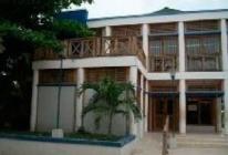 Biblioteca Pública Municipal de la Boquilla