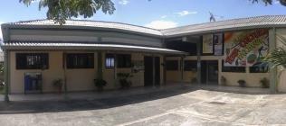 Biblioteca Pública Municipal Plutarco Elias Ramirez Cordoba