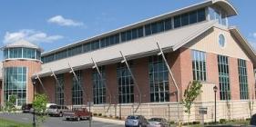 Calvert County Public Library