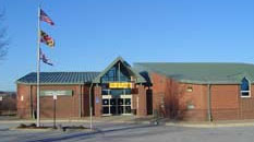 North Carroll Branch Library