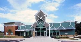 Glenwood Branch Library