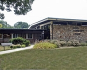 Davis Community Branch Library
