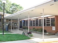 Silver Spring Community Branch Library
