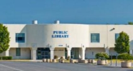 Bowie Branch Library