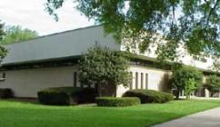 Greenbelt Branch Library