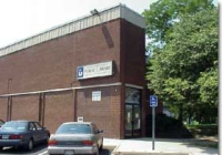Fairmount Heights Branch Library
